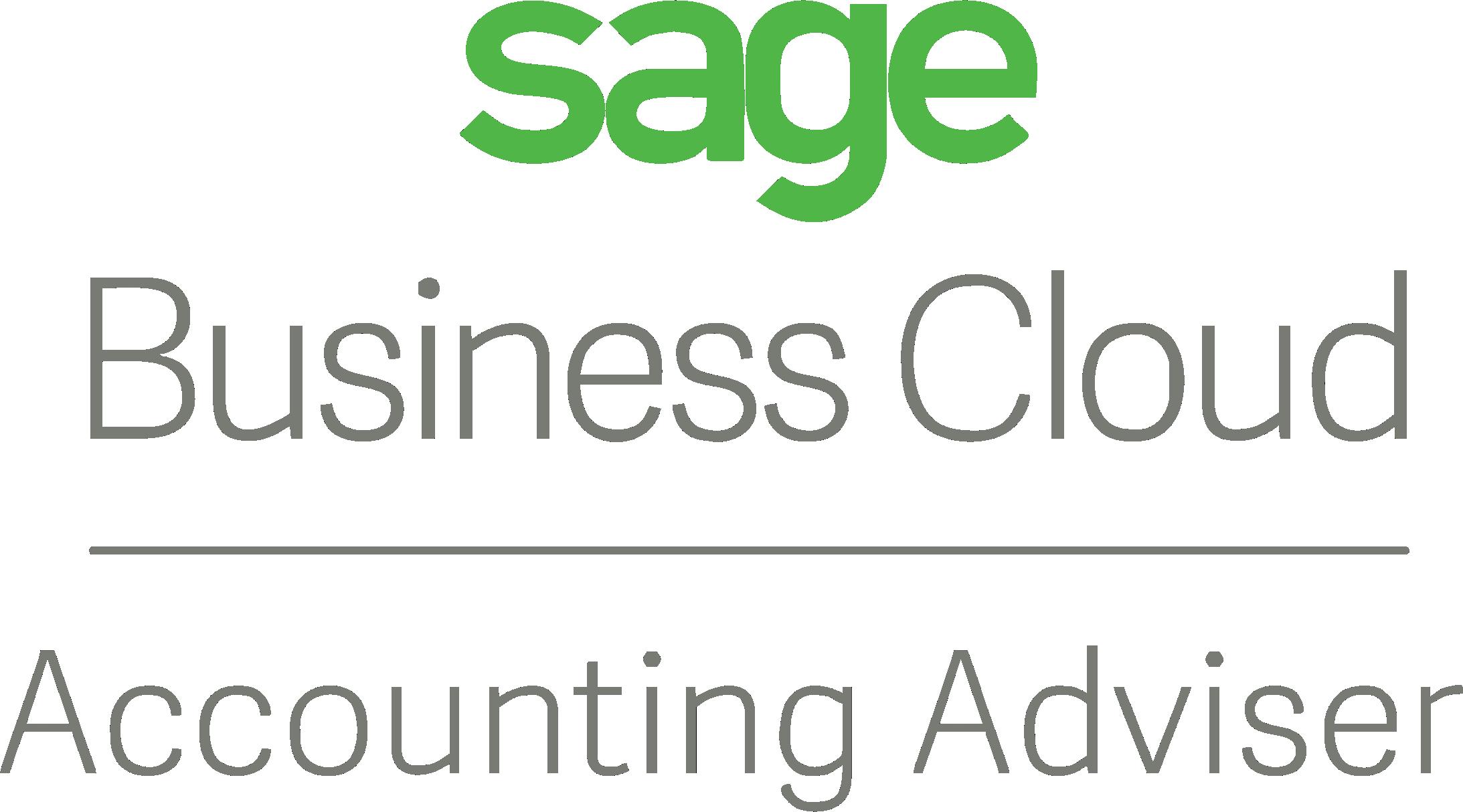 Sage Patel logo